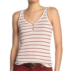 Striped Tank (NWT)